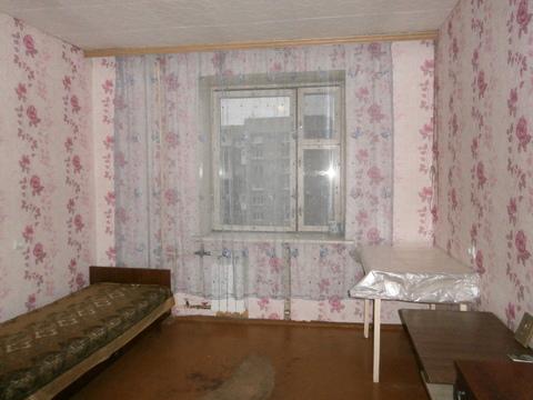 Две комнаты с удобствами Красных Коммунаров 17б - Фото 1