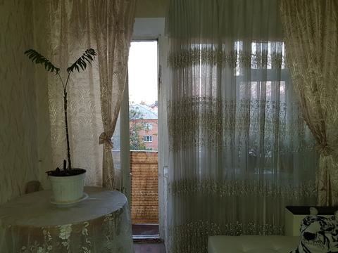 Квартира в Подольске 3 - ка. Рядом ж/д станция - Фото 4