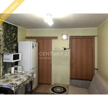 Комната 2-комнатной квартире, Янаульская, 10 - Фото 3
