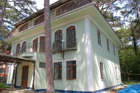 Уютный дом в живописном поселке Горный - Фото 3