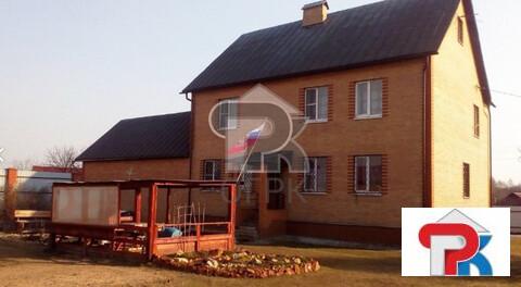 Продажа дома, Шульгино, Мариинско-Посадский район, Дер Шульгино - Фото 1