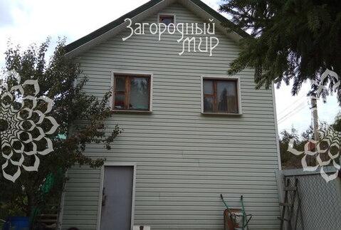 Продам дом, Волоколамское шоссе, 49 км от МКАД - Фото 5