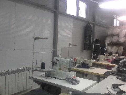 Производственное помещение 120 кв.м на первом этаже, 120 кв.м - Фото 5