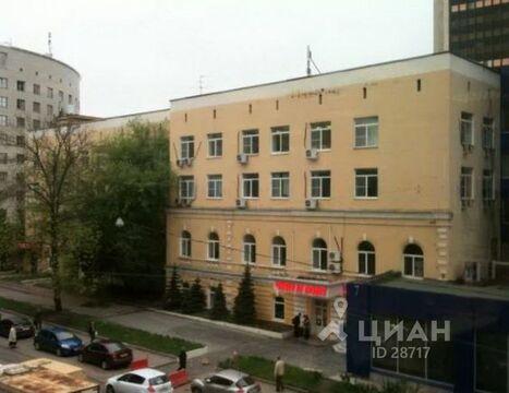 Аренда офиса, м. Проспект Мира, Ул. Гиляровского - Фото 1