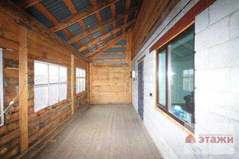 Продам дом на гороховке - Фото 1