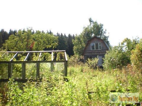 Продажа участка Дедовск - Фото 4