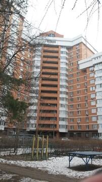Продам квартиру в корп.1011 Зеленоград - Фото 1