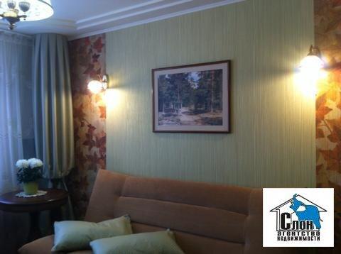 Продаю 2-х комн.квартира в новом доме на ул.Карбышева с евроремонтом - Фото 1