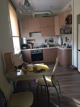 Сдается 1-но комнатная квартира-студия в самом центре города - Фото 2