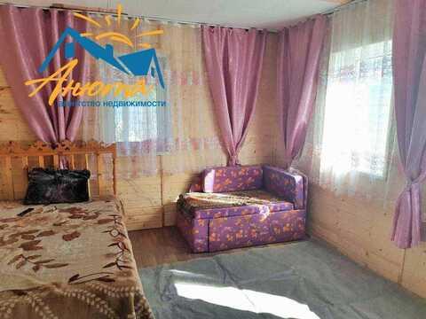 Продается дача 70 кв.м. на 6,5 сотках в черте города Обнинск Калужской - Фото 5