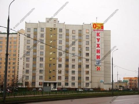 Продажа квартиры, Ул. Южнобутовская - Фото 5