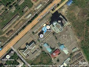 Продажа офиса, Хабаровск, Ул. Карла Маркса - Фото 2