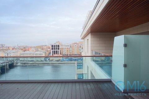 Просторная видовая квартира с террасой в элитном ЖК Привилегия на . - Фото 4