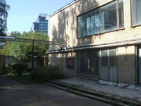 Сдается производственное помещение 1271 кв. м Столовая. - Фото 1