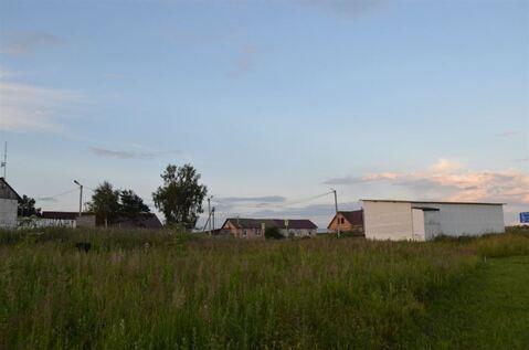 Продажа участка, Коротково, Переславский район, Ул. Центральная - Фото 2