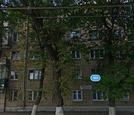 Продажа квартиры, Саранск, Улица Александра Невского