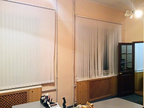 Офисное помещение, 207 м2 Ленинский р-он - Фото 5