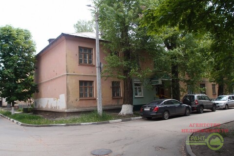 2 350 000 Руб., 3-х комнатная квартира 74 м2 в центральной части города, Купить квартиру в Белгороде по недорогой цене, ID объекта - 319589430 - Фото 1