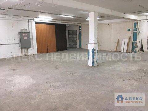 Аренда помещения пл. 310 м2 под склад, производство, Щербинка . - Фото 1