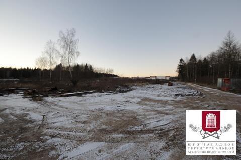 Продается земельный участок 4,2 Га в д. Афанасово - Фото 2