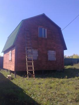 Предлагаю дом в Аладьино - Фото 1