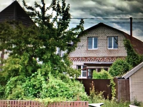 Жилой дом г Наро-Фоминск, ул Маршала Жукова д 133а - Фото 1