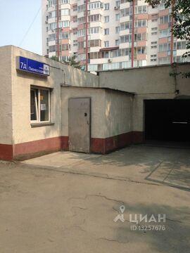 Продажа гаража, Челябинск, Ул. Пионерская, Продажа гаражей в Челябинске, ID объекта - 400064221 - Фото 1