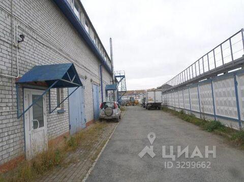 Продажа производственного помещения, Тюмень, Ул. Республики - Фото 2