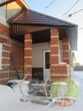 Продажа дома, Тюмень, Безноскова переулок - Фото 2