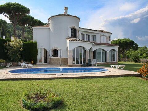 Продажа дома, Барселона, Барселона, Продажа домов и коттеджей Барселона, Испания, ID объекта - 501993574 - Фото 1