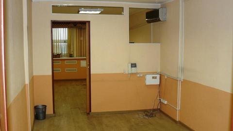 Офис в офисном центре - Фото 5