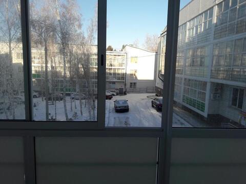Продам 1-к квартиру, Маркова, микрорайон Березовый 55 - Фото 4