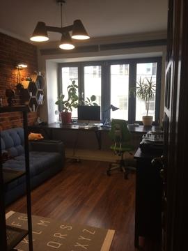Квартира со свежим ремонтом. Свободная продажа - Фото 4