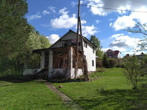 Дом на берегу реки Кама - Фото 1