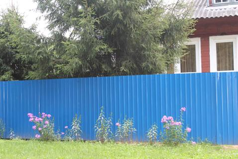 Нижегородская область, город Бор, улица Тургенева, Дом 120 кв.м. - Фото 2
