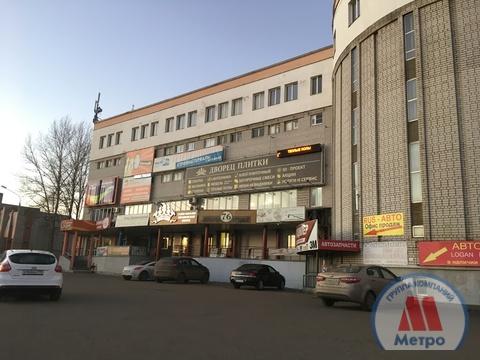 Коммерческая недвижимость, проезд. Мышкинский, д.10 - Фото 1