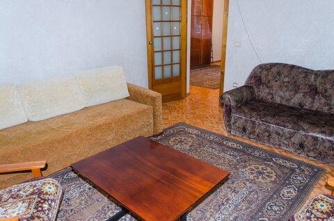 Трехкомнатная квартира в центре рядом с Площадью Октября - Фото 2