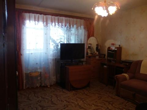 3 комнатная квартира в Дзержинском районе - Фото 2