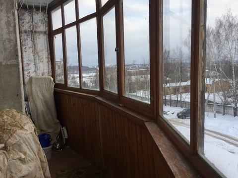 2-комнатная квартира в г. Яхрома, ул. Большевистская - Фото 3