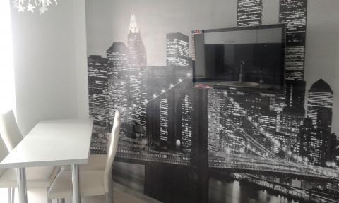 Благоустроенная квартира в новостройке - Фото 2