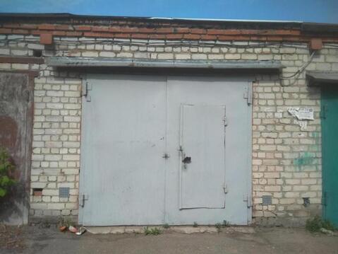 Продажа гаража, Воронеж, Ул. Димитрова - Фото 2