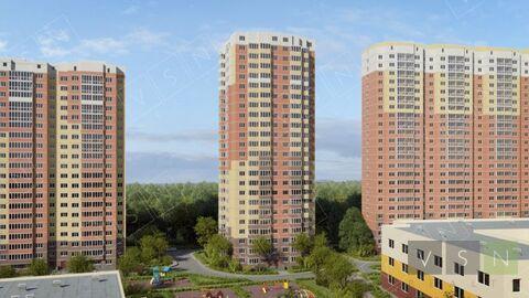 Продается квартира г.Подольск, Циолковского - Фото 3