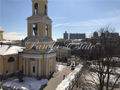 Г.Москва улица Малая Никитская д.10 стр.2 (ном. объекта: 447) - Фото 5