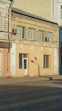 Продажа офиса, Астрахань, Ул. Адмиралтейская - Фото 2