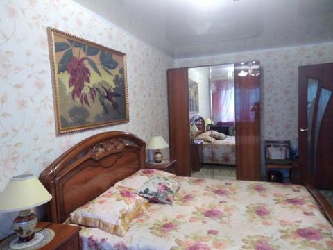 Судогодский р-он, Вяткино п, Докучаева ул, д.2, 3-комнатная квартира . - Фото 3