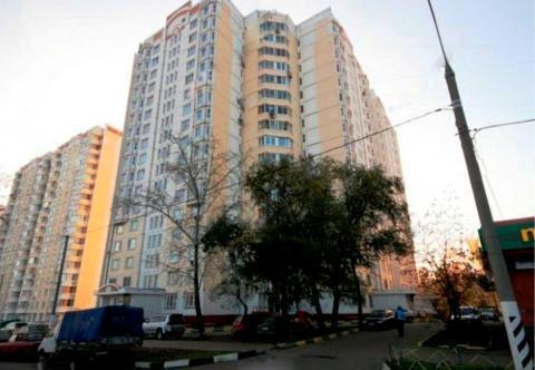 Варшавское ш Продается квартира м Чертановская Варшавска Каховская Се - Фото 2