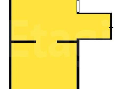 Продажа трехкомнатной квартиры на Большевистской улице, 2 в Кемерово, Купить квартиру в Кемерово по недорогой цене, ID объекта - 319828862 - Фото 1