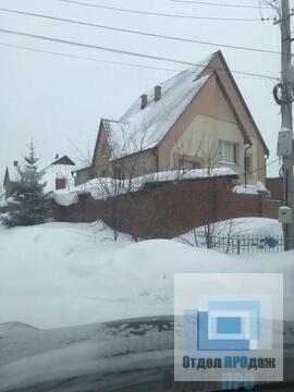 Продажа дома, Новосибирск, м. Заельцовская, Ул. Согласия - Фото 4