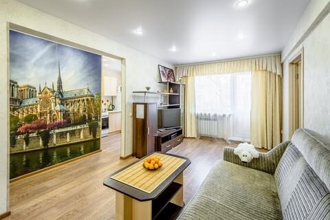 Апартаменты Ангара Люкс - Фото 1