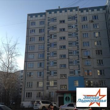 Сдается 1-комнатная квартира в Дмитрове, Мкр.Махалина д.5а. 3/9 этажно - Фото 1